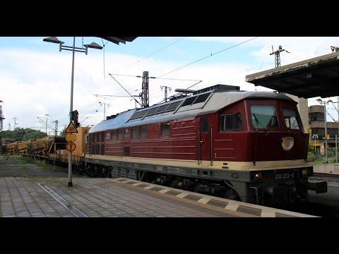 Bahnverkehr in Lehrte, Suderburg, Wieren (Erixx) und Stederdorf (Erixx)  -  73