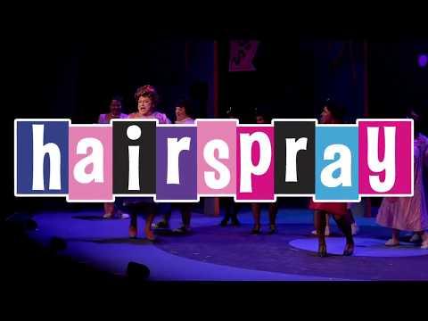 San Diego Musical Theatre  Hairspray