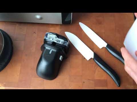 DS 38 Kyocera  ( Ceramic Knife Sharpener )