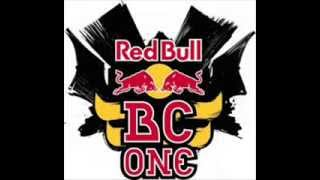 Redbull Bc One Music - Lilou VS Muxibinha
