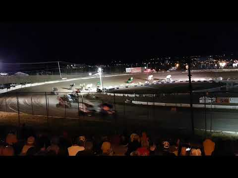 Electric City Speedway Great Falls MT