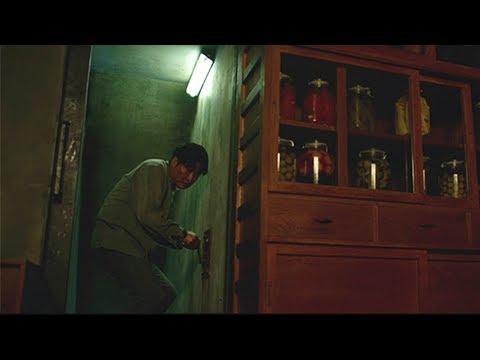 【宇哥】乞丐藏在富人家的地下室里,连住4年,竟无一人发现《寄生蝩》