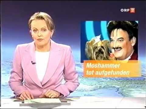 Mooshammer Tot