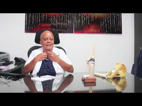 Dr. Gustavo Álvarez - Lesiones osteomusculares