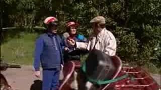 Mankeli - Unelmista totta - Moottoripyörä