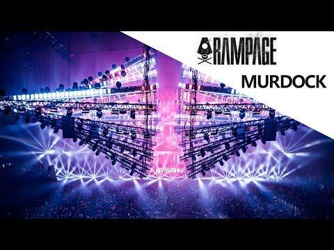 Murdock @Rampage 2019 | Drops only