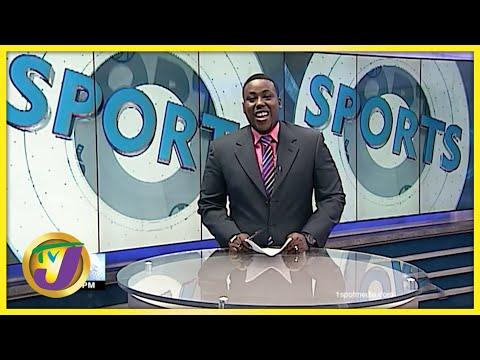 Jamaica's Sports News Headlines - Oct 10 2021