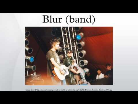 Blur (band)