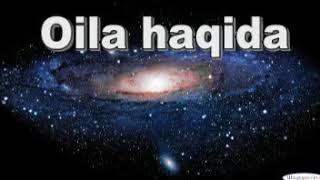 Fozil qori - Oila haqida Фозил кори - оила хакида