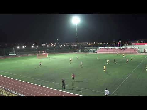 Lynx FC v Gibraltar UTD FC 25/09/2017