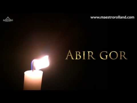 ABIR GOR - Música para Meditación Antigua Egipcia gratis  - Meditiation Music Egypt free