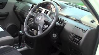 Nissan XTrail 2006 Walk-Around by Berwick Mitsubishi