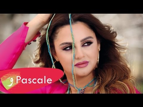 Pascale Machaalani - Leila Law Baki Leila/    باسكال مشعلاني ومنصور الذايد- ليله لو باقي