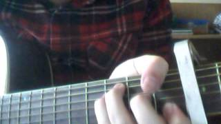 Bikes - Lucy Rose Guitar Lesson Standard Tuning