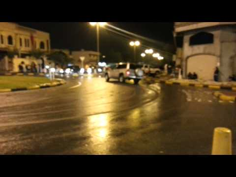 Bahrain 16Dec in Riffa West
