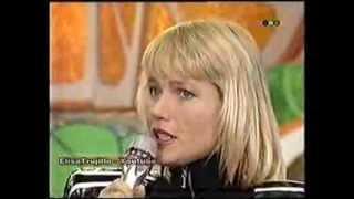 XUXA - Marcelo Tinelli - Show - Ritmo de la Noche - Lo Mejor de Tinelli 1992 - PARTE 1 -