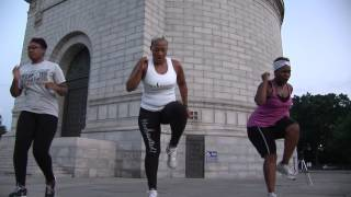 Mosha Fitness - Boot Camp w/Camela Chavers-Douglass