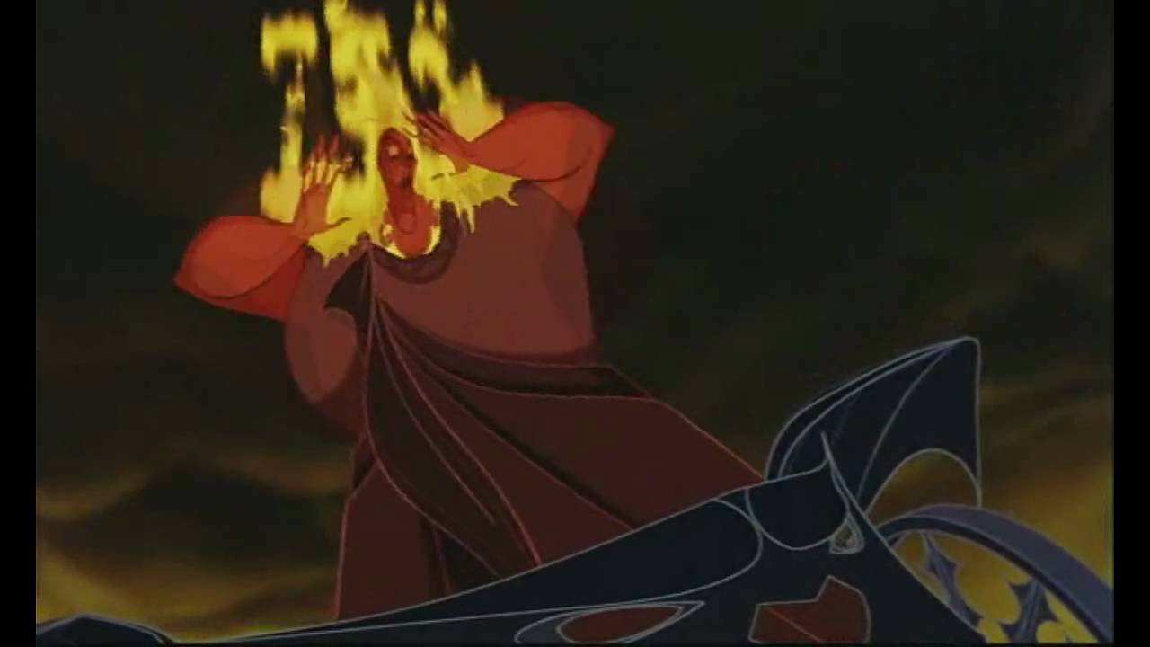 Hades Pissed Off Moments Disneys Hercules Youtube