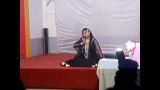 Tribute to rekha g