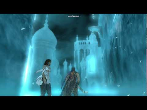 Prince Of Persia - The Power Plates