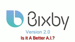 Galaxy Note 9 Bixby 2.0 Vs Galaxy 8 Bixby 1.0