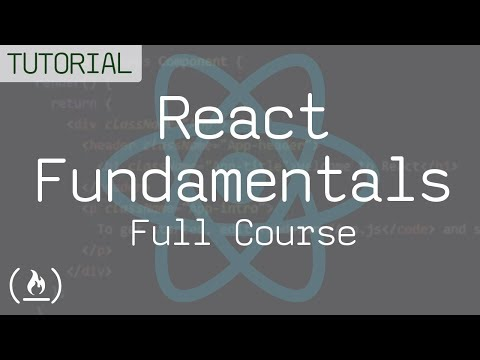 React Fundamentals for Beginners