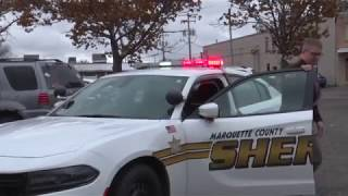 Heightened patrol for drunk driving initiative in the U.P.