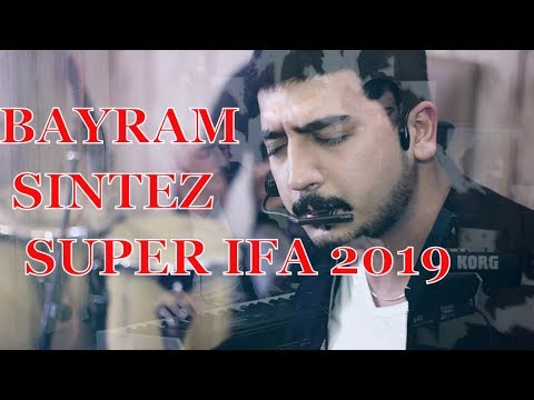 Bayram Sintez- 2019 Yeni