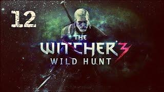 Прохождение Ведьмак 3: Дикая Охота (PS4) — Часть 12: Эльфийские пещеры / БОСС: Всадник охоты Нитраль