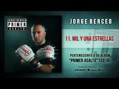 """JORGE BERCEO """"Mil Y Una Estrellas"""" (Audiosingle)"""