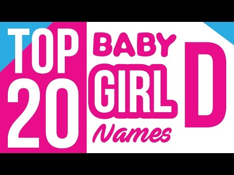 Baby Girl Names Start with D, Baby Girl Names, Name for Girls, Girl Names, Unique Girl Names, Girls