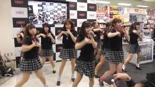 20170224 HMVプレゼンツ ライブプロマンスリーライブ 北海道ご当地アイ...