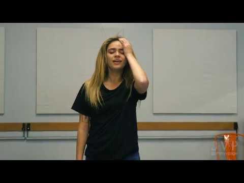 Kyla Bullings Choreography 'when The Party's Over' Billie Eilish