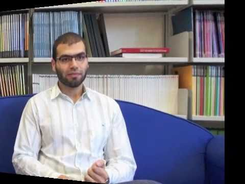 MSc Neural Systems & Computation - Youssef