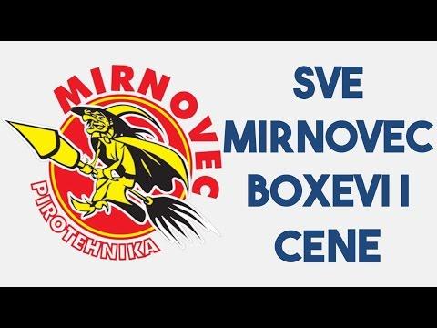 Mirnovec Boxevi i Cene za 2016/2017