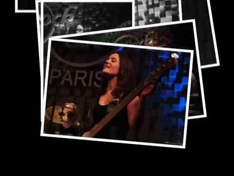Hard Rock Cafe Paris Playlist