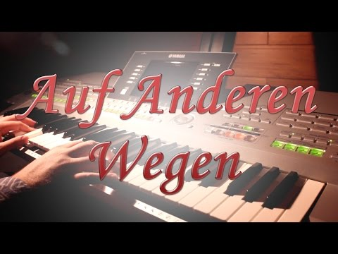 Auf Anderen Wegen | Andreas Bourani | Instrumental-Cover