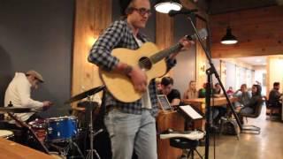 jealous cover tye open mic the coffee shop