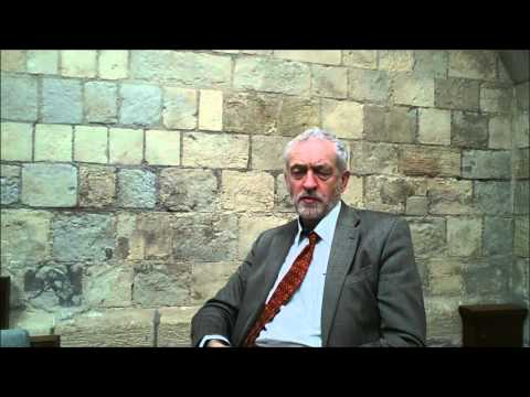 Jeremy Corbyn on Chagos, the UK and Human Rights