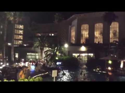 Shilla Hotel Jeju Island South Korea