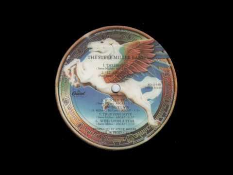 Jet Airliner - Threshold - Steve Miller Band -1977