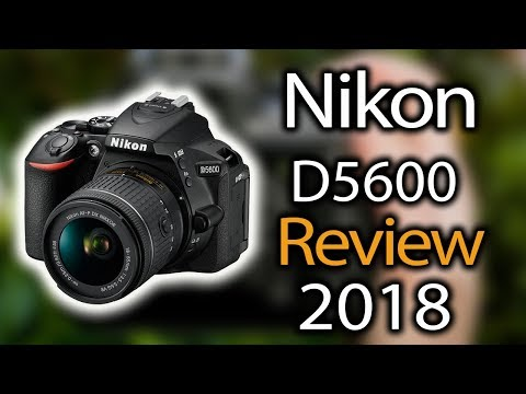 Nikon D5600 a Scam? My Review
