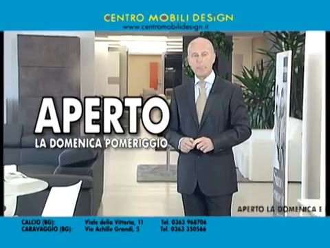 CENTRO MOBILI DESIGN 2015 11 - YouTube