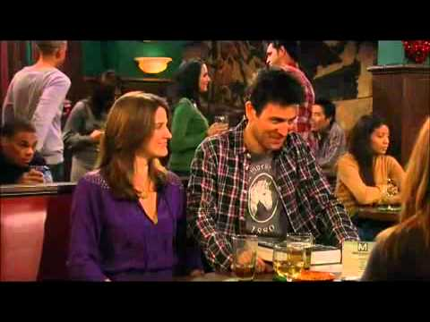 How I Met Your Mother Bloopers