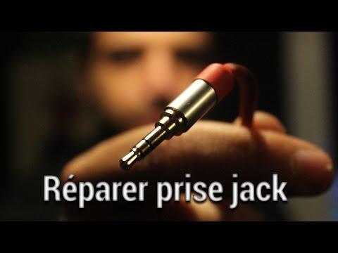 TUTO : Comment reparer une prise jack [176]