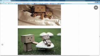 wallpapers De Danbo