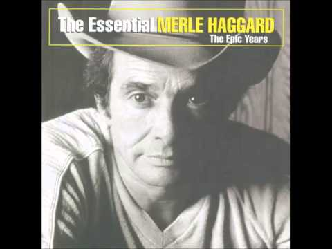 Merle Haggard -- Are The Good Times Really Over (I Wish A Buck Was Still Silver )