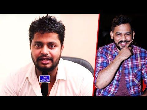 Hiphop Tamizha Is My God Father   Meesaya Murukku Fame Ananth Ram Exclusive Interview   Nettv4u