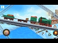 Trains for Kids| Fun Kids Train Racing Games. ✔Animation Movies. Android Games Railway 2017 HD