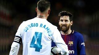 Warum Messi und Ramos zusammen halten..